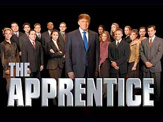Apprentice, The: (57 DVD Set) 2004 TV Series